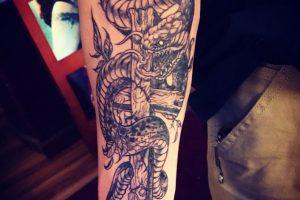 Metamorphosis Tattoos | Kingston, NY